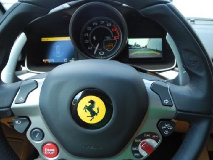 Ferrari F12 Berlinetta V12 6.3 740CH GRIS Occasion - 17