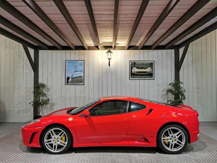 Ferrari F430 COUPE 4.3 V8 490 CV F1 Rouge - 1