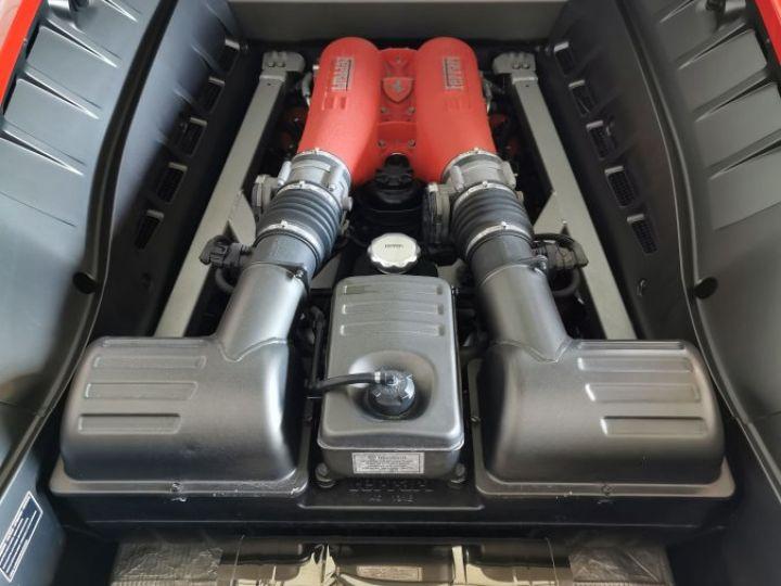 Ferrari F430 COUPE 4.3 V8 490 CV F1 Rouge - 18