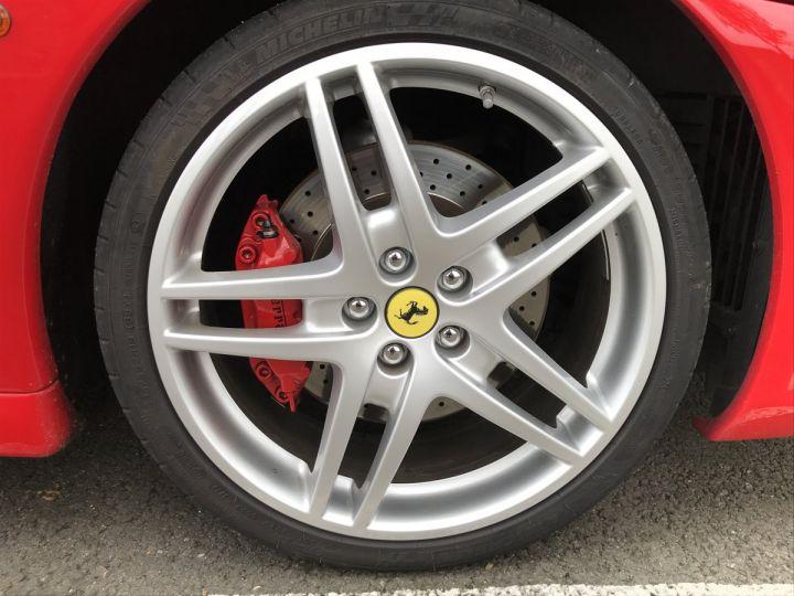 Ferrari F430 F1 ROSSO CORSA - 7