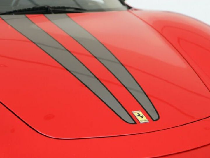 Ferrari F430 Scuderia Rosso Corsa - 14