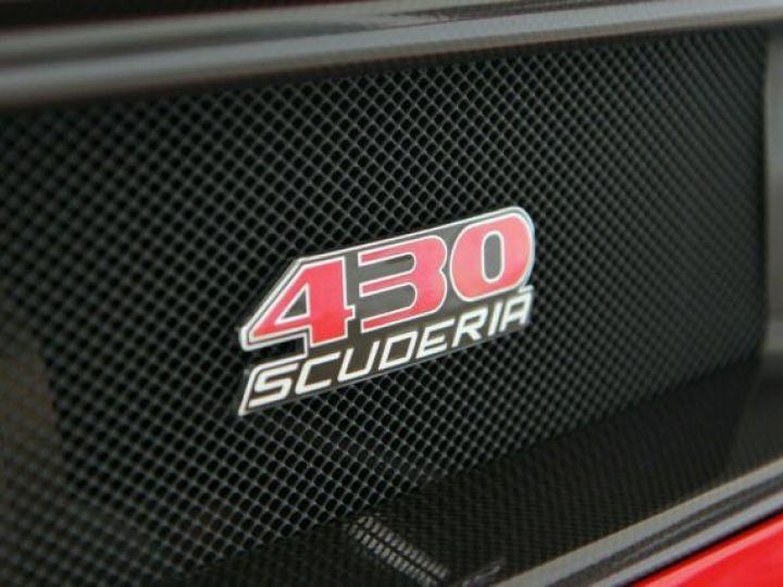 Ferrari F430 Scuderia Rosso Corsa - 15
