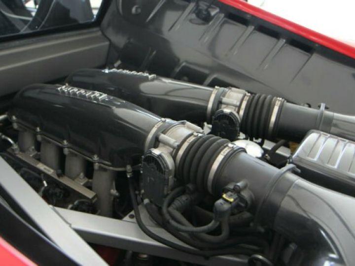 Ferrari F430 Scuderia Rosso Corsa - 16
