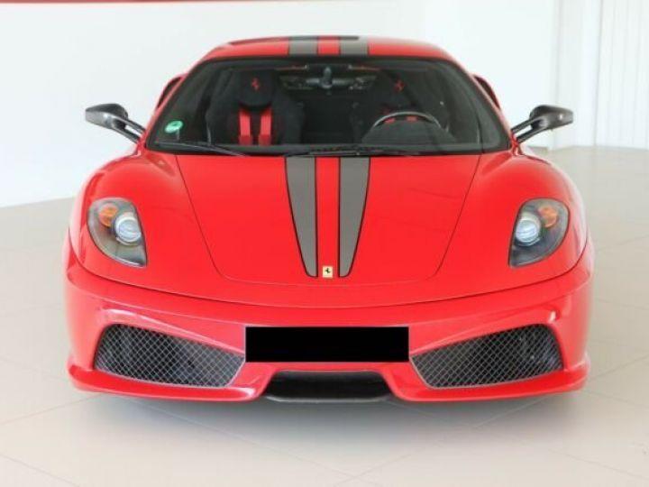Ferrari F430 Scuderia rosso corsa - 1