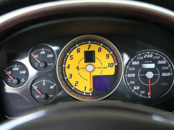 Ferrari F430 Scuderia rosso corsa - 11