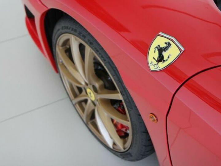 Ferrari F430 Scuderia rosso corsa - 20