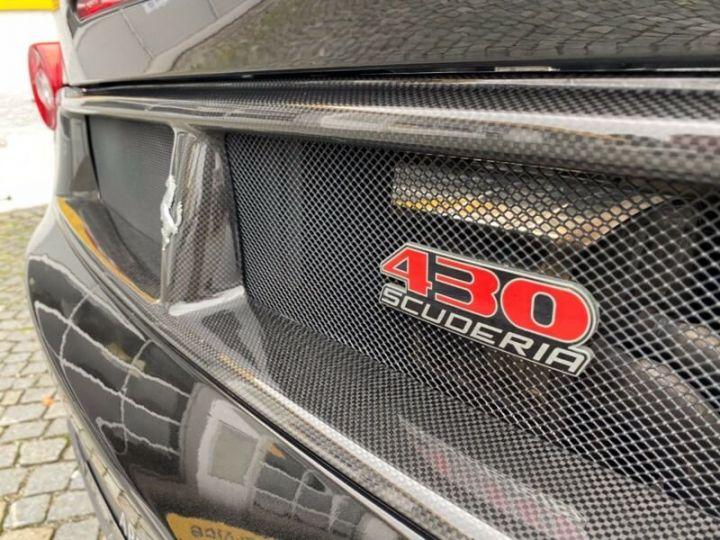 Ferrari F430 Scuderia noir - 2