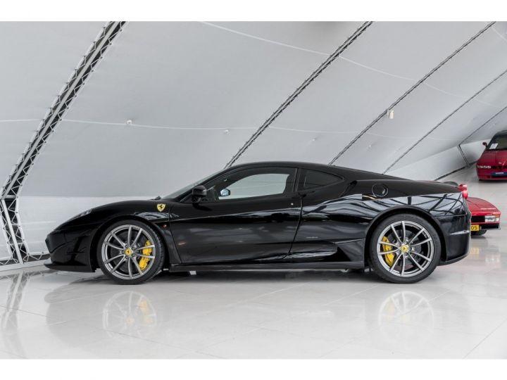 Ferrari F430 Scuderia noir - 5
