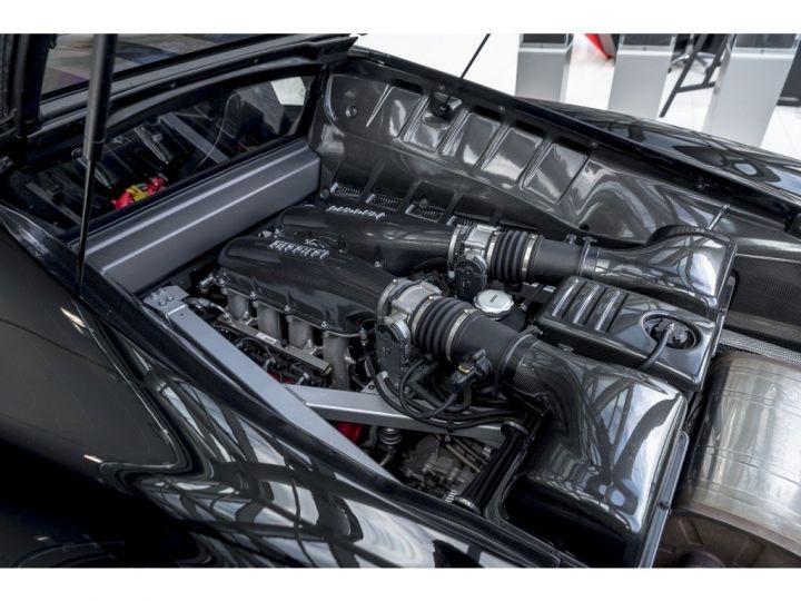 Ferrari F430 Scuderia noir - 9