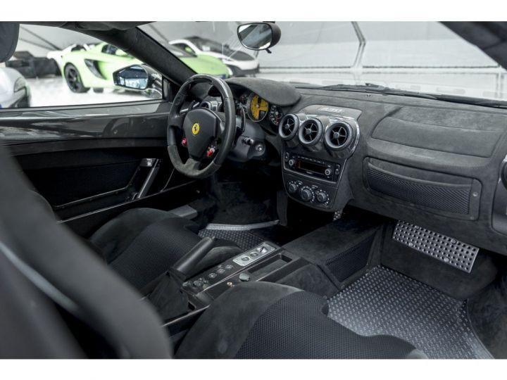 Ferrari F430 Scuderia noir - 10