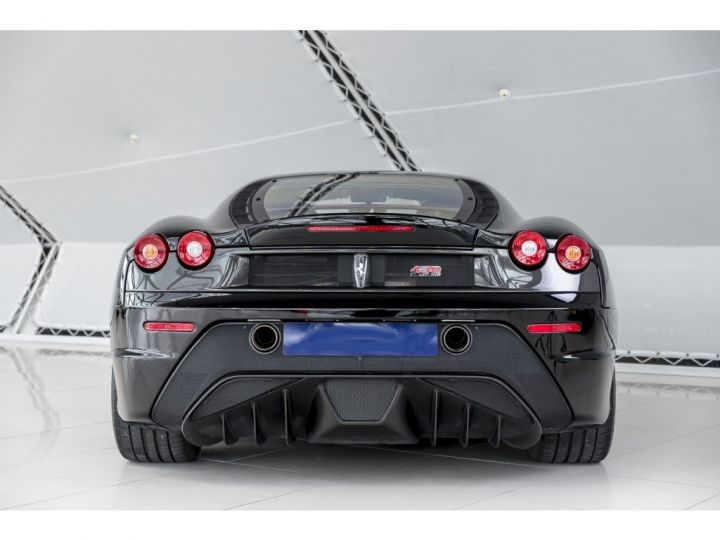 Ferrari F430 Scuderia noir - 11