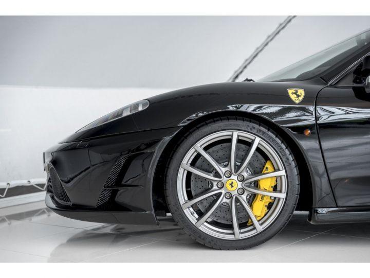 Ferrari F430 Scuderia noir - 12