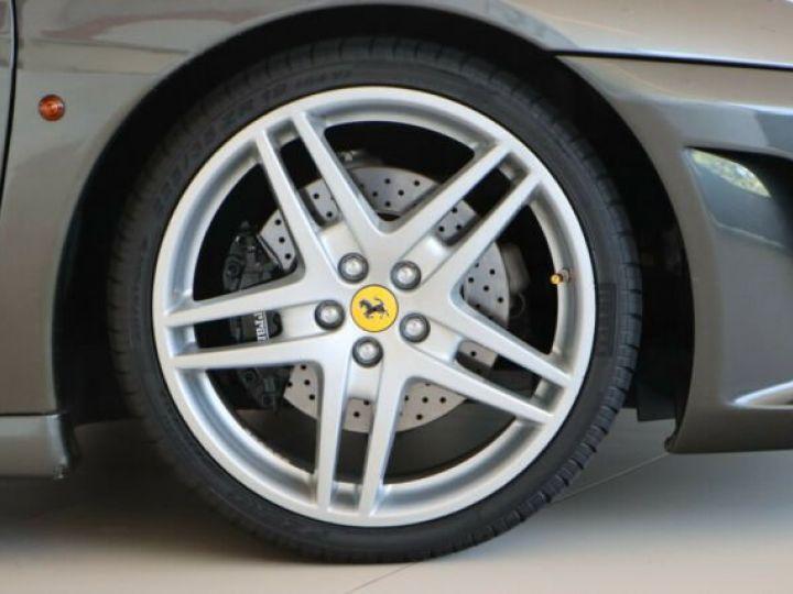 Ferrari F430 Spider Grigio Silverstone métal - 10