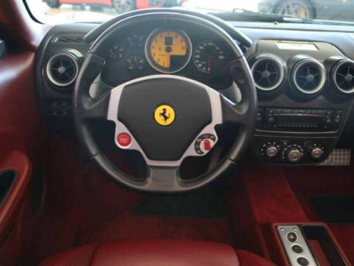 Ferrari F430 Spider Grigio Silverstone métal - 19