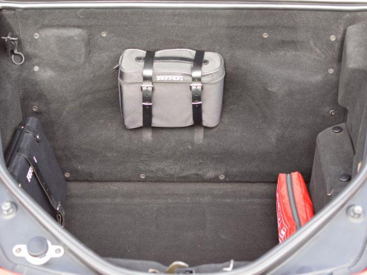 Ferrari F430 Spider RARISSIME FERRARI F430 SPIDER 4.3 V8 490ch BOITE MECANIQUE ROSSO ECUSSON DAYTONA CARBONE COLLECTOR ROSSO CORSA - 17