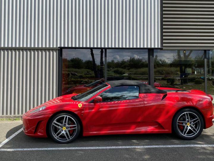 Ferrari F430 Spider spider f1 rosso corsa - 2