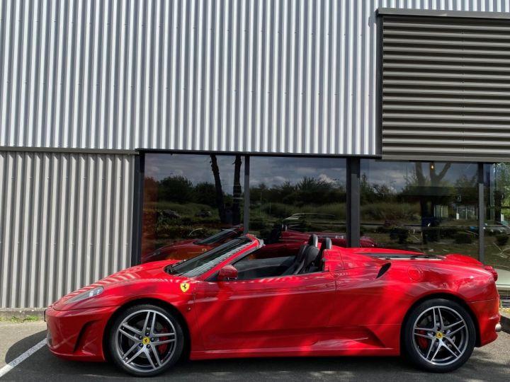 Ferrari F430 Spider spider f1 rosso corsa - 4