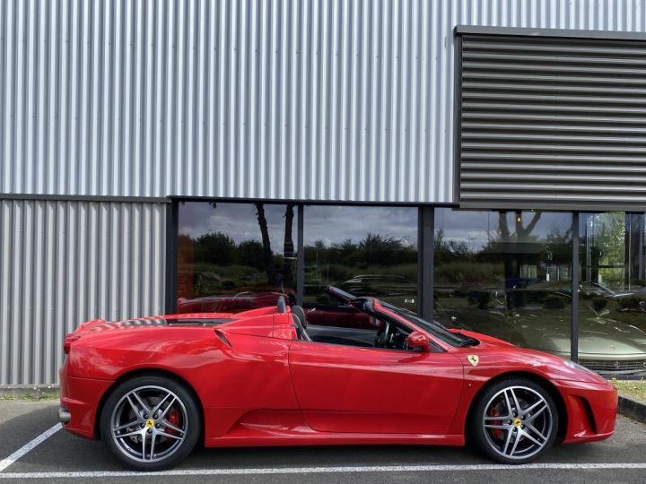 Ferrari F430 Spider spider f1 rosso corsa - 8