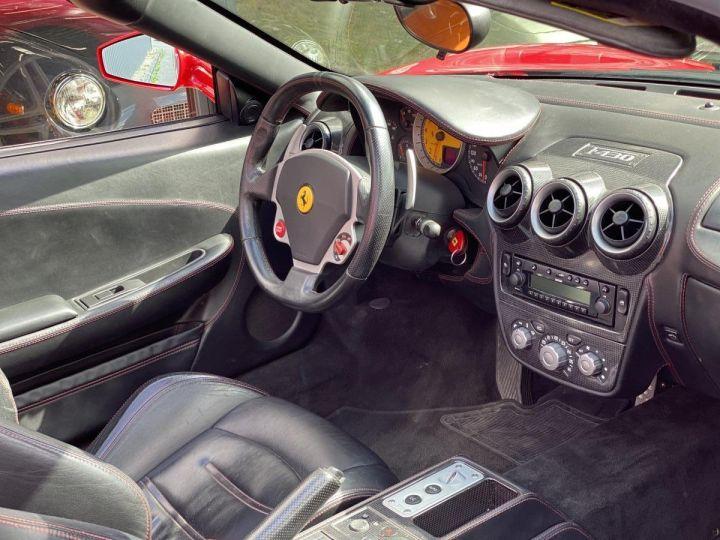 Ferrari F430 Spider spider f1 rosso corsa - 14