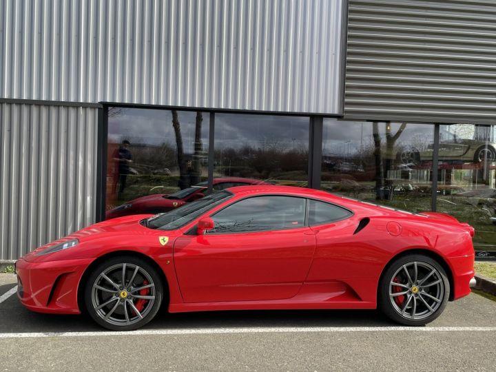 Ferrari F430 v8 ROSSO CORSA - 2