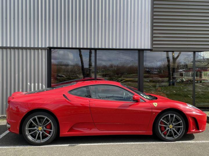 Ferrari F430 v8 ROSSO CORSA - 3