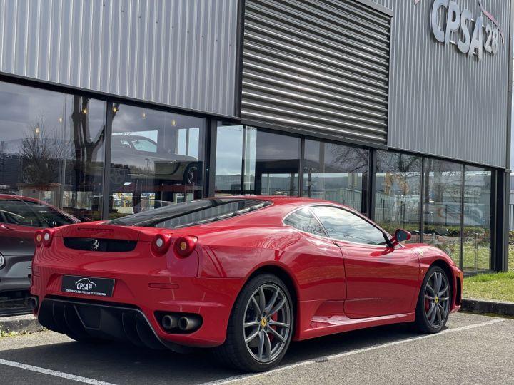 Ferrari F430 v8 ROSSO CORSA - 4