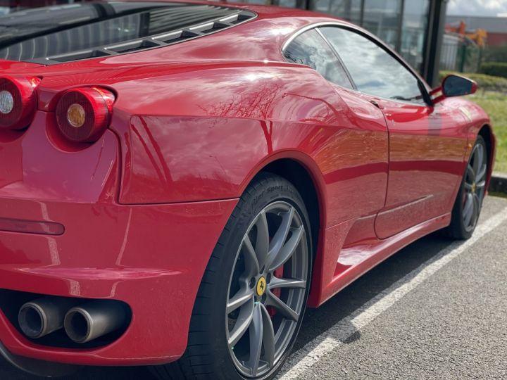 Ferrari F430 v8 ROSSO CORSA - 6