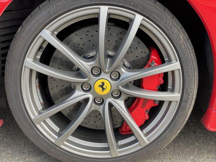 Ferrari F430 v8 ROSSO CORSA - 9