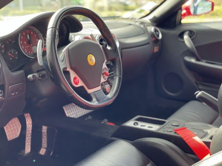 Ferrari F430 v8 ROSSO CORSA - 12
