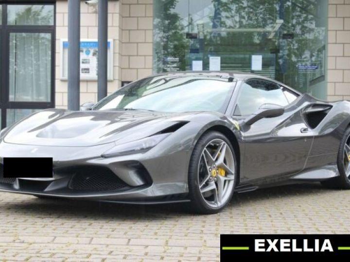 Ferrari F8 Tributo GRIS PEINTURE METALISE  Occasion - 2