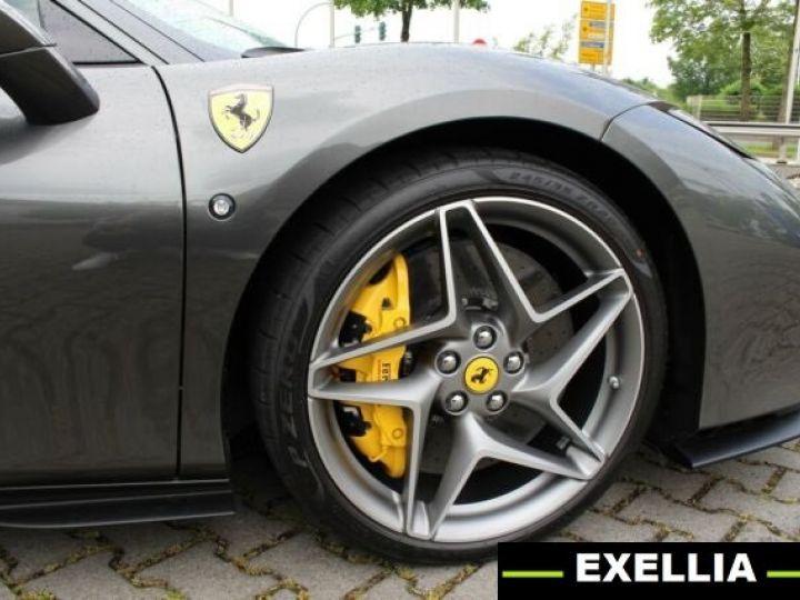 Ferrari F8 Tributo GRIS PEINTURE METALISE  Occasion - 5