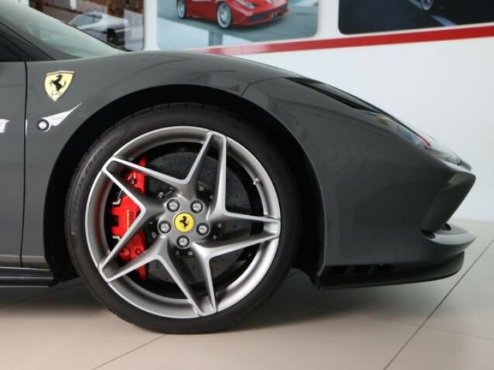 Ferrari F8 Tributo Grigio Scuro - 19