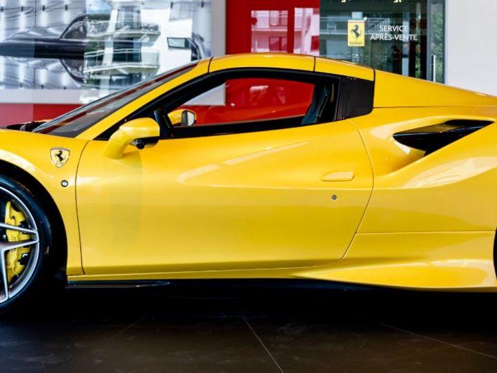 Ferrari F8 Tributo F8 Spider GIALLO TRIPLO STRATO Jaune - 2