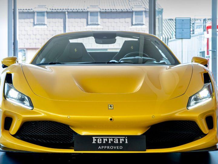 Ferrari F8 Tributo F8 Spider GIALLO TRIPLO STRATO Jaune - 1