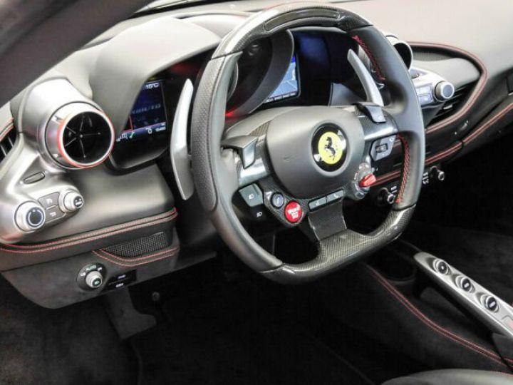 Ferrari F8 Tributo #Sièges Racing#Liftsystem#carbone Rosso Scuderia - 6