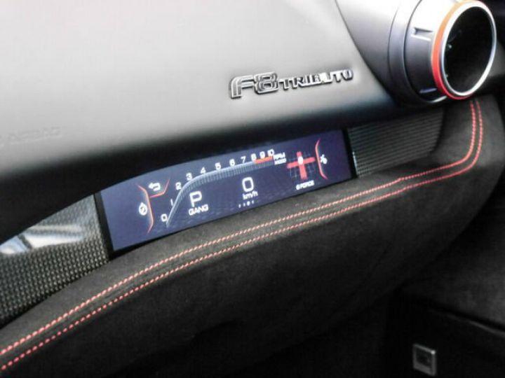 Ferrari F8 Tributo #Sièges Racing#Liftsystem#carbone Rosso Scuderia - 7