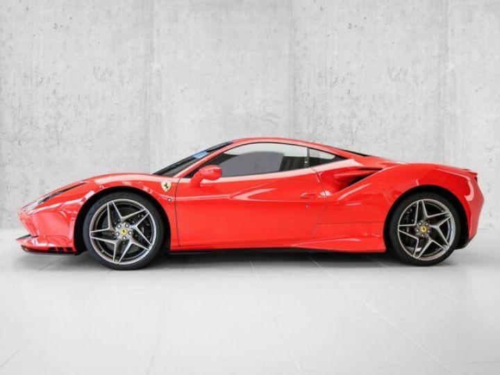 Ferrari F8 Tributo #Sièges Racing#Liftsystem#carbone Rosso Scuderia - 12