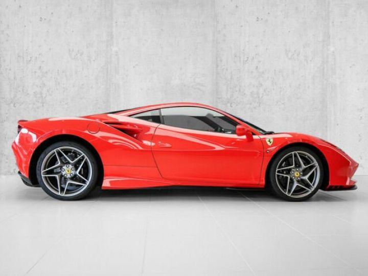Ferrari F8 Tributo #Sièges Racing#Liftsystem#carbone Rosso Scuderia - 13