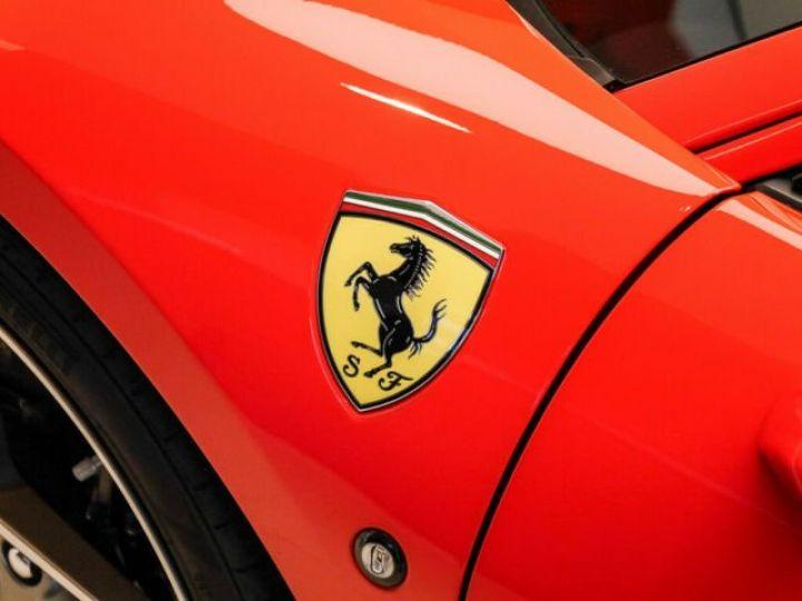 Ferrari F8 Tributo #Sièges Racing#Liftsystem#carbone Rosso Scuderia - 15
