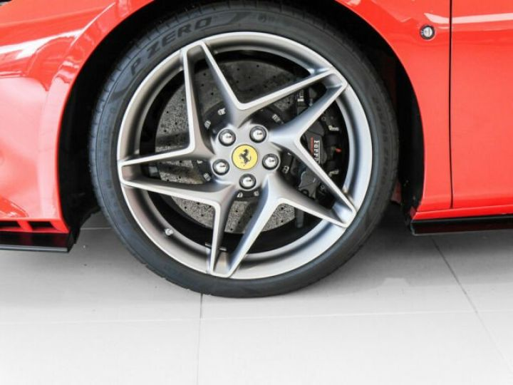 Ferrari F8 Tributo #Sièges Racing#Liftsystem#carbone Rosso Scuderia - 16