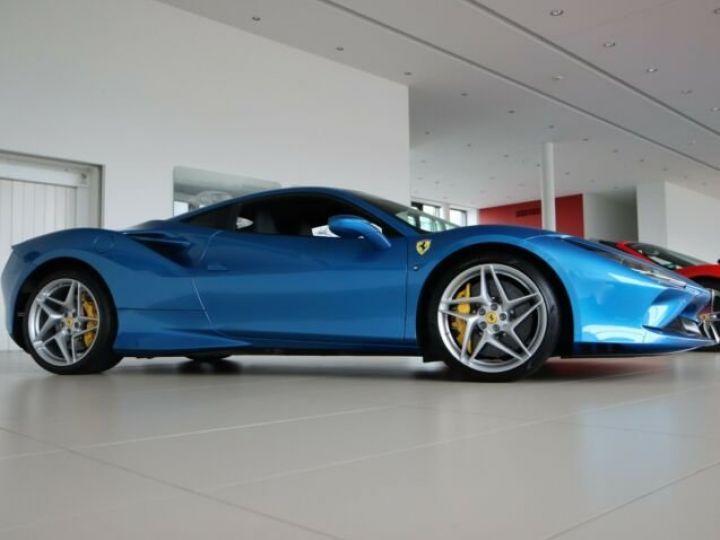 Ferrari F8 Tributo V8 3.9 bi-turbo  Blu Corsa - 3
