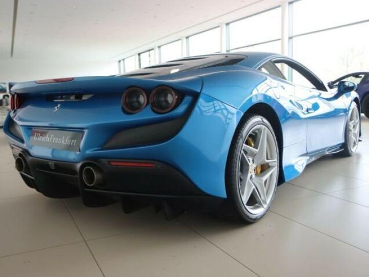 Ferrari F8 Tributo V8 3.9 bi-turbo  Blu Corsa - 4