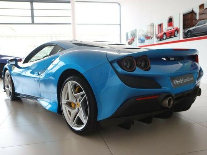 Ferrari F8 Tributo V8 3.9 bi-turbo  Blu Corsa - 6