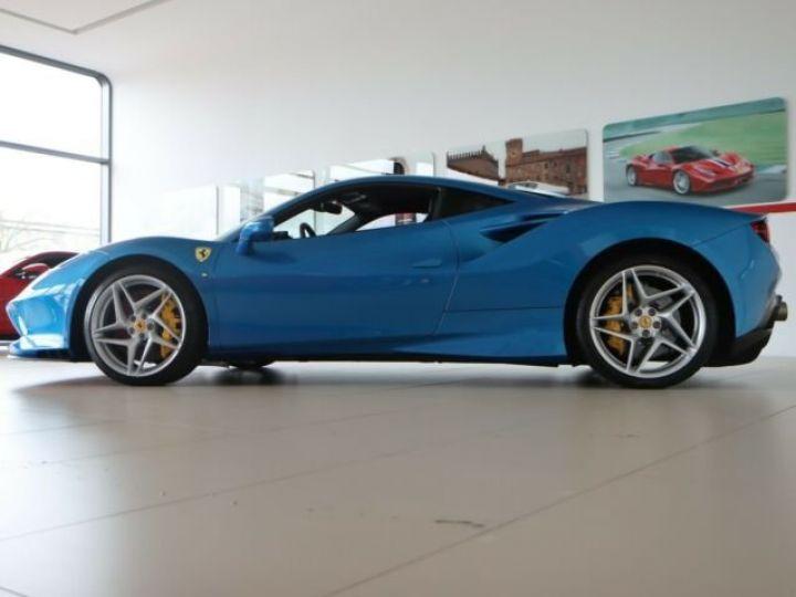 Ferrari F8 Tributo V8 3.9 bi-turbo  Blu Corsa - 7