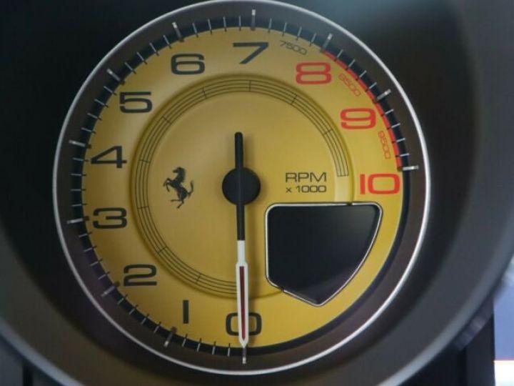 Ferrari F8 Tributo V8 3.9 bi-turbo  Blu Corsa - 13