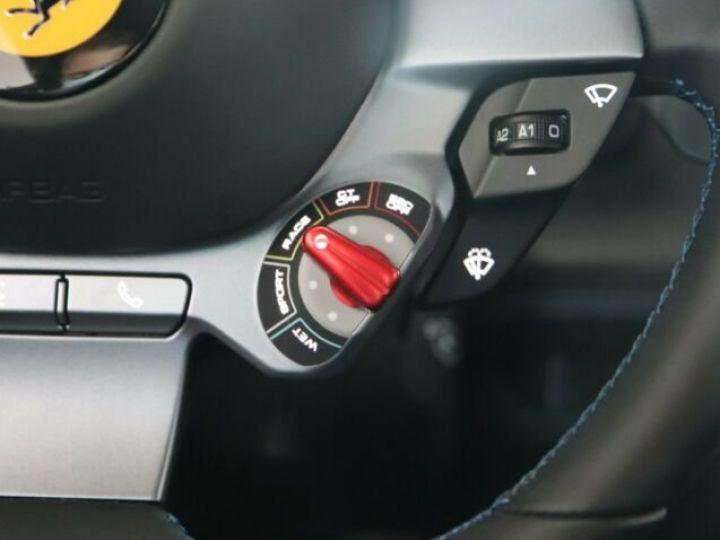 Ferrari F8 Tributo V8 3.9 bi-turbo  Blu Corsa - 14