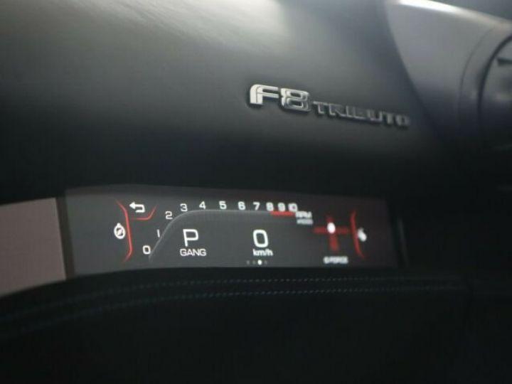 Ferrari F8 Tributo V8 3.9 bi-turbo  Blu Corsa - 15