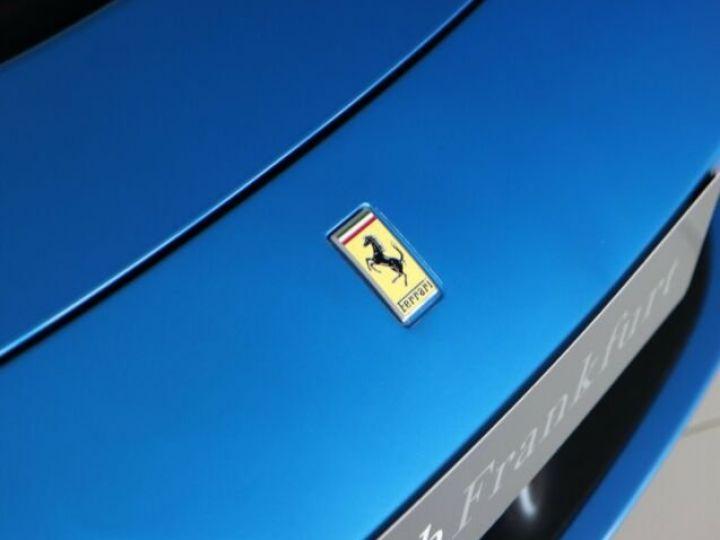 Ferrari F8 Tributo V8 3.9 bi-turbo  Blu Corsa - 20