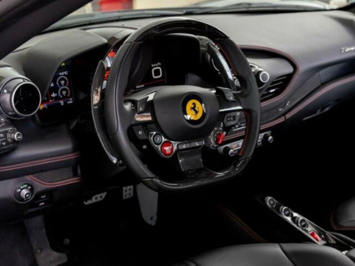 Ferrari F8 Tributo V8 3.9 bi-turbo 721 Ch Grigio - 4