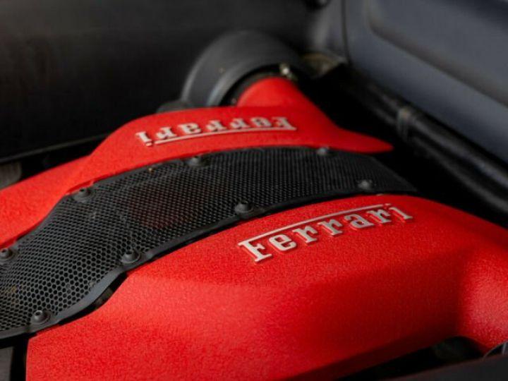 Ferrari F8 Tributo V8 3.9 bi-turbo 721 Ch Grigio - 12